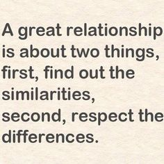 Sometimes, adhering to these two principles will serve you well if you want to have, or have to have, a relationship with your friend, co-worker, or even relative for the sake of somebody else. ~ Olivia R. Bogan.