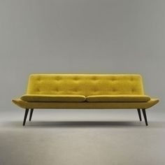 Scandinavian design sofa - MIAMI:333 by Katerina Zachariades - Morgan Contract Furniture