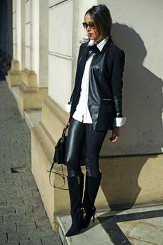 Frauleinnico  Fashion Blogger Chilena
