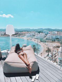 Tropical Beaches In California Tropical Beach Resorts, Tropical Beach Houses, Beach Hotels, Romantic Beach Photos, Beach Images, Beach Pictures, Travel Pictures, Travel Photos, Ibiza Hotel