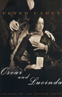 Oscar and Lucinda: Peter Carey: 9780679777502: Amazon.com: Books
