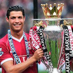 Cristiano Ronaldo Trophies, Cristiano Ronaldo Cr7, Manchester United Champions, Manchester United Players, Cristano Ronaldo, Ronaldo Football, Cristiano Ronaldo Wallpapers, International Soccer, Marcus Rashford