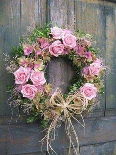 """vintagestoriesandstyle: """"Pink Roses. """""""