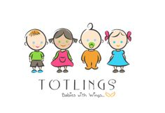 Visit www.totlings.com and view all of our wonderful products!