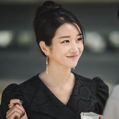 Seo Ji Hye, Hyun Seo, Korean Actresses, Korean Actors, Actors & Actresses, Korean Drama Movies, Korean Celebrities, Beautiful Moments, Korean Beauty