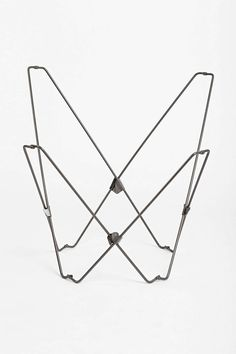 Nice Butterfly Chair Frame   Urban Outfitters