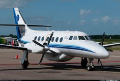 British Aerospace BAe-3101 Jetstream 31 aircraft picture
