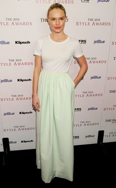 Year: 2010 Where: Hollywood Style Awards in Los Angeles
