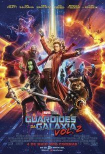 Cineplace - - Guardiões da Galáxia 2