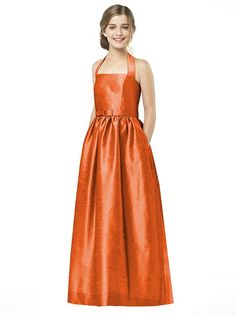 Alfred+Sung+Junior+Bridesmaid+style+JR501+http://www.dessy.com/dresses/junior-bridesmaid/jr501/
