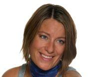Anna Bjurstam VP of Spas & Wellness, Six Senses Hotels Resorts Spas, Thailand; Owner, Raison D'Etre, Sweden