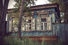 Old Russian House
