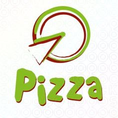 Pizza logo - see on stocklogos.com