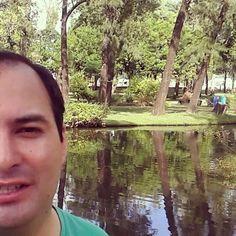 Disfrutando el parque natural y como no podría faltar un #video con valor agregado...  Pronto en www.welingtondesosa.com