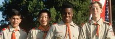 It Pays to Be a Boy Scout…Literally! Good list of Scouting scholarships.