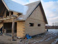 drewniany dom cd