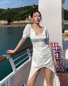 South Korean Girls, Korean Girl Groups, My Girl, Cool Girl, Nayeon Twice, Im Nayeon, Fancy, Kpop Girls, Asian Girl