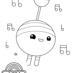 True and the Rainbow Kingdom Coloring Pages True and Bartleby Line Drawing - Free Printable Coloring Pages Colouring Pages, Coloring Pages For Kids, Free Printable Coloring Pages, Free Printables, Line Drawing, Kids Playing, Jade, Hello Kitty, Clip Art