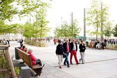 Hyllie_Plaza-by-Thorbjörn_Andersson-with-Sweco_Architects-03 « Landscape Architecture Works | Landezine