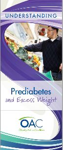 Understanding Prediabetes and Excess Weight.