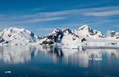 Paradise Bay, Antarctica (Alesha Bradford, NOMADasaurus)