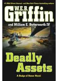 Griffin W.E.B-Deadly Assets
