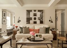 View the Interior Designer portfolio from Jenny Wolf Interiors, USA - NY - New York City