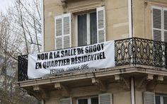 Salle de shoot : les riverains parisiens écrivent au comité olympique