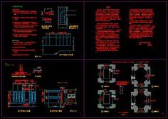 ★【Handicap facilities】★-CAD Library | AutoCAD Blocks | AutoCAD Symbols | CAD Drawings | Architecture Details│Landscape Details