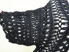 Fringe Crochet Beach Cover Ups Kimono Cardigan
