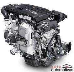 Volkswagen estuda alternativas para corrigir os carros diesel afetados