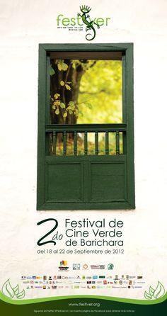 2º Festival Cine Verde de Barichara