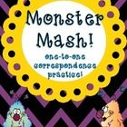 This little packet will add loads of fun to your math stations around the Halloween season (Focusing on sets of 1-10). Your students will match goo...