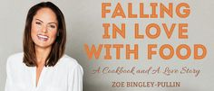 Why Zoe Bingley-Pullin wants you to change your relationship with food. Read here: