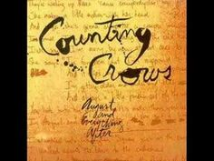 PRESS PLAY ▶ Counting Crows - Rain King