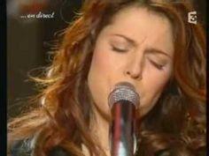 Isabelle Boulay - Je reviens chez nous - YouTube