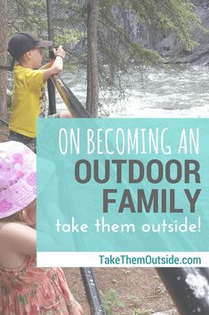 Looking for a community to inspire and support your journey in becoming an outdoor family? Check out Take Them Outside for camping, hiking, outdoor activities, printables, and more! Fun Outdoor Games, Outdoor Fun For Kids, Outdoor Activities, Nature Activities, Group Activities, Activities For Kids, Activity Ideas, Camping Games, Camping Activities