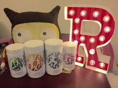 healthy living within you with USANA supplements