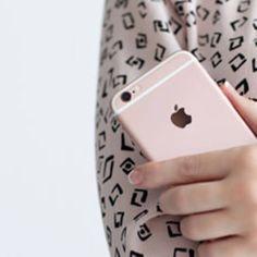 """iPhone-Speicher voll? So habt ihr wieder Platz - ohne was zu löschen! - """"Wenn sich auch euer iPhone ständig beschwert, dass nicht genug Platz auf dem Gerät ist: Mit diesem Trick sorgt ihr sofort für neuen Speicherplatz!"""""""