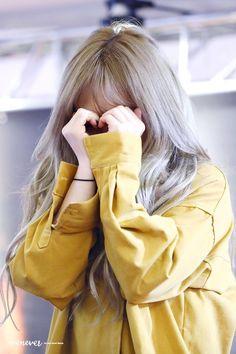 RED VELVET - #WENDY Seulgi, Kpop Girl Groups, Korean Girl Groups, Kpop Girls, Park Sooyoung, My Girl, Cool Girl, Rapper, Wendy Red Velvet