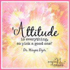Wisdom Quotes : QUOTATION - Image : As the quote says - Description Happy, joyous, hopeful, caring, loving. Happy Thoughts, Positive Thoughts, Positive Vibes, Positive Quotes, Positive Mind, Wealth Affirmations, Positive Affirmations, Wayne Dyer Quotes, Attitude Is Everything