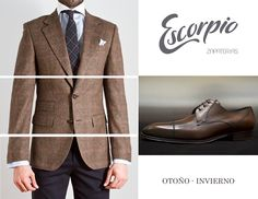 El outfit ideal para un evento #Escorpio