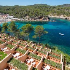 Las mejores imágenes Hotel Olé Galeón Ibiza