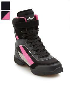 Capezio DS34 Battle Boot Dance Sneakers