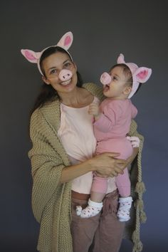 Pigs In A Blanket Halloween Costume