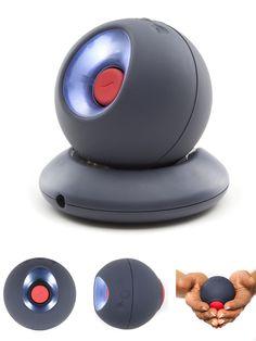 Dieses außergewöhnliche #Lovetoy ist äußerst diskret und leistungsstark - der Revel Body SOL Sonic #Vibrator!