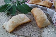Gnocco fritto emiliano ricetta senza strutto