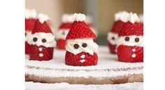 Quel repas de Noël pour un enfant?