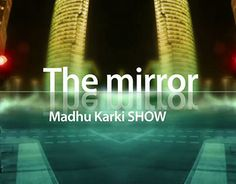 "Check out new work on my @Behance portfolio: ""The mirror - intro"" http://be.net/gallery/32552531/The-mirror-intro"