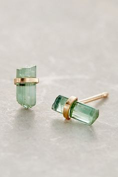 Nova Studs #anthropologie